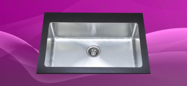 Sinks, Nirali Sinks, Carysil Sinks, Imported Sinks,CARYSIL KITCHEN ...