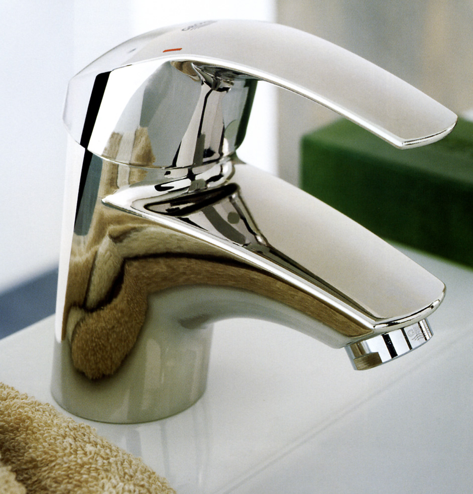 GROHE - Authorised Dealers of GROHE INDIA Sanitary: Bath and ...